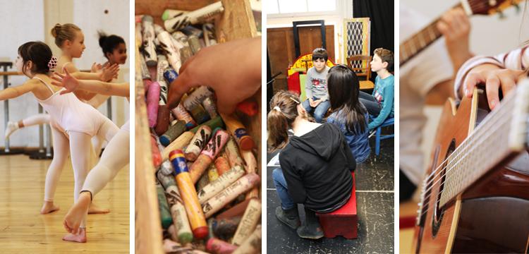 Le centre municipal d arts ville de villiers sur marne - Centre commercial les armoiries villiers sur marne ...