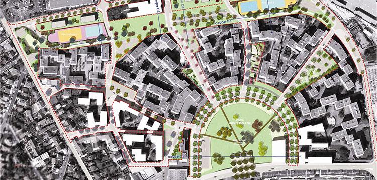 offre d'emploi rénovation urbaine
