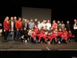 Trophées Sportifs 2018 (07/02/2019)